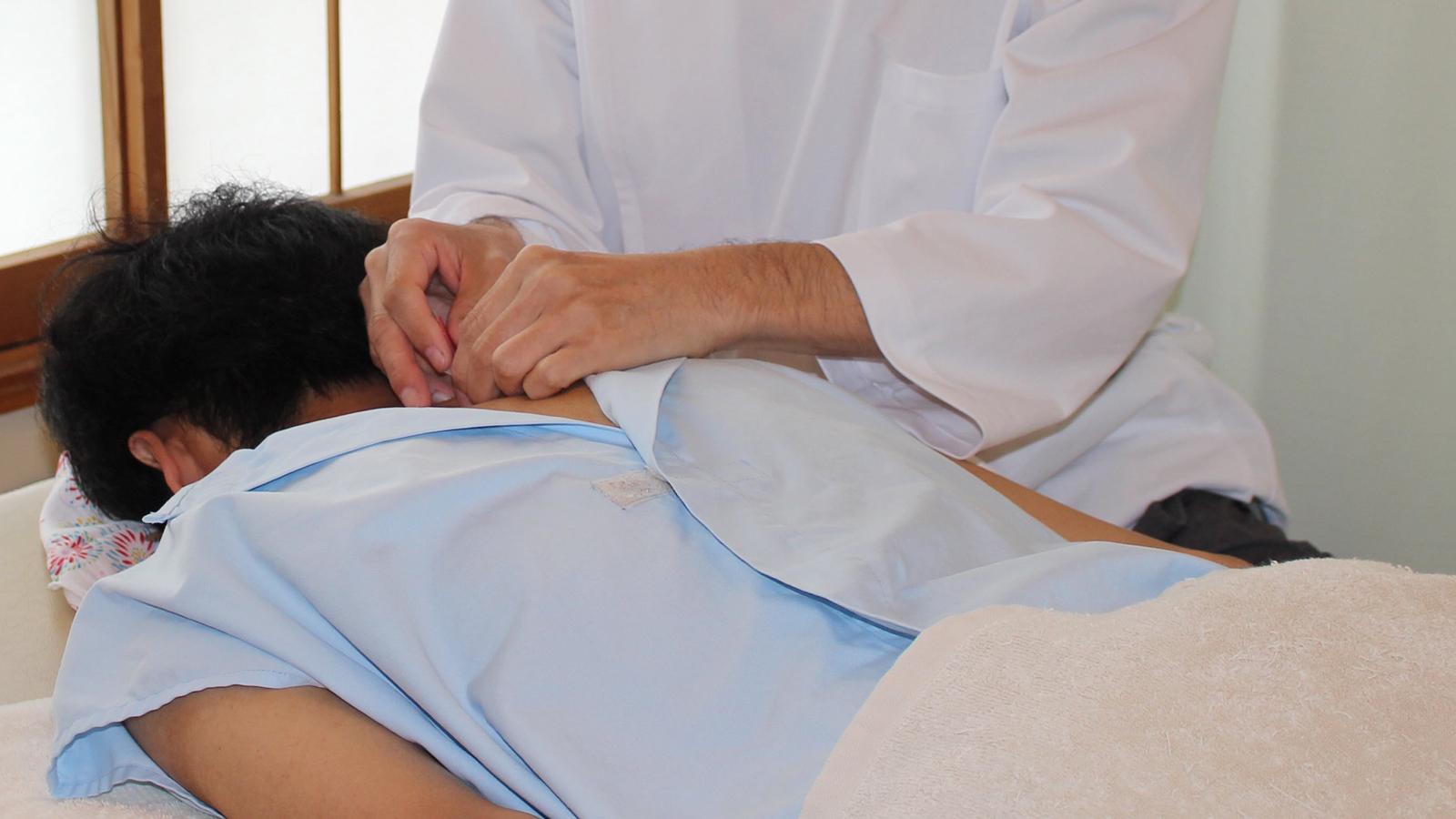 パニック障害を鍼治療