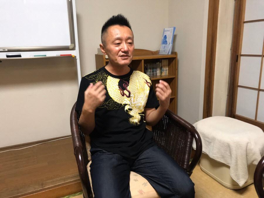 稲吉さんとの対談